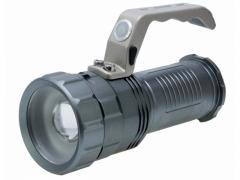 LATARKA AKUMULATOROWA LED SZPERACZ CREE XM-L T6