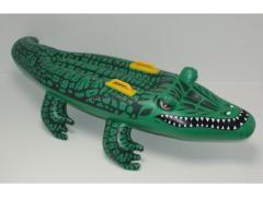 Krokodyl z uchwytami 150cm/50