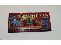 WYPRZEDAZ - Gormiti  8199/180