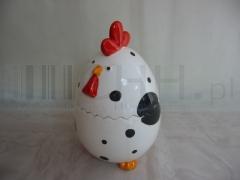 Kura - Figurka dekoracyjna