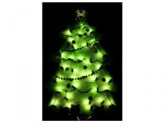 motyw świąteczny - choinka 9086c