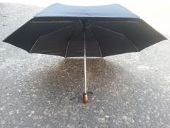 Parasol czarny automat
