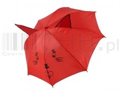 Parasol dziecięcy z uszkami 0041