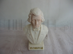 Fryderyk Chopin - Figurka dekoracyjna