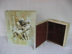 Pudełko dekoracyjne