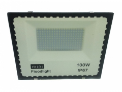 Lampa Halogen LED 100 W IP67