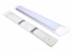 LAMPA LED 120cm natynkowa świetlówka 40W oprawa