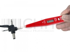 Tester multimeter