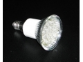Żarówka 20 LED E14 długi gwint CE ROHS 20LED