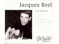 Jacques Brel - C'est Comme Ca