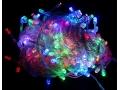 Lampki Choinkowe LED 300 multi