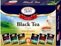 MALWA BOMBONIERKA BLACK TEA - 6 SMAKÓW