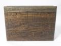 Szkatułka z drewna