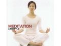 Meditation - Lifestyle - Medytacja