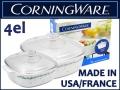 GARNKI do gotowania Corning Ware®-USA,FRANCJA 4CZ.