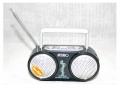 Radio przenośne z głośnikami   6003