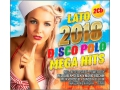 LATO 2018 DISCO POLO MEGA HITS 2CD