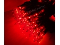 Lampki Choinkowe 100 gruby kabel mix kolorów