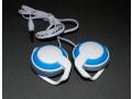 Słuchawki do uszu CD/MP3 za ucho