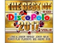 The Best Of Disco Polo 2017 vol.2 MIRAGE JOKER MIG