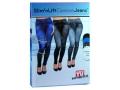 Legginsy Slim'n Lift Jeans -3 modele