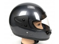 KASK SPEED KARBON look - SKUTER MOTOR QUAD !