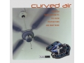 Curved Air - Live 1990