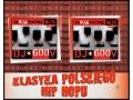 DJ 600V - Wkurwione Bity 2CD - Klasyka Hip Hopu