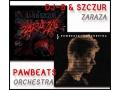 Pawbeats Orchestra, DJ-B & Szczur - Zaraza  2cd