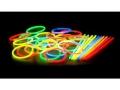 Światło chemiczne bransoletka patyczki neon 50szt