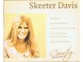 Skeeter Davis - Desperado, Always On My Mind,