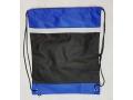 Plecak worek na kapcie z odblaskiem 45x36