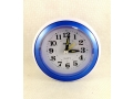 Zegarek budzik okrągły 9,5cm