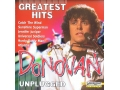 Donovan - Greatest Hits - Unplugged