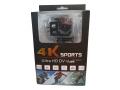 Kamera sportowa 4K WiFi wodoodporna ultra hd