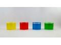 Zabawka żelowa glut plastyczny rozciągliwy żel