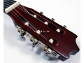 Gitara Klasyczna 4/4 MSA - Zestaw C20