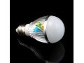 Żarówka E27 15W LED SMD Ciepła - OSZCZĘDNOŚĆ 80%