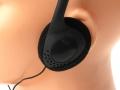 Słuchawki Soincy dh-5600v