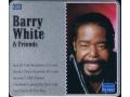 Barry White & Friends 2cd (metalowe opakowanie)
