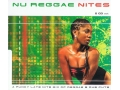 Nu Reggae Nites 2cd A Funky Late Nite Mix Of Regga
