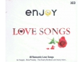 Love Songs 3CD - 48 Romantic Love Songs