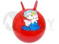 Piłka rehabilitacyjna z rogami