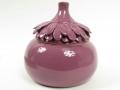 PP21360 Waza z pokrywką z porcelany