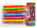 Flety zestaw 6x Flet mini zabawka Party gift