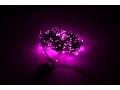 Lampki Choinkowe LED 200 Fioletowe