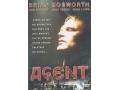 Agent DVD
