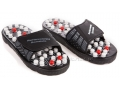 Klapki do masażu stóp - Foot Reflexology LANAFORM