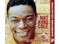 NAT KING COLE - 25 GREATEST HITS