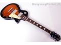 Gitara Elektryczna Les Paul Brązowa